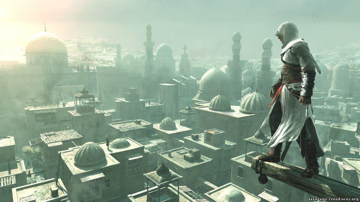 Прыжок Веры Assassin s Creed Wiki Fandom powered 61